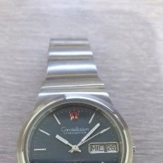 Montres - Omega: OMEGA CONSTELLATION CHRONOMETER ELECTRONIC F300HZ. Lote 198561390