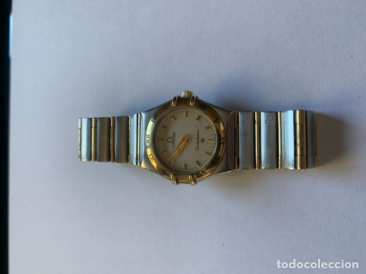 Relojes - Omega: Omega - Constellation Acero / Oro - 1372.30.00 - Mujer - 1980-1989 - Foto 4 - 200340996