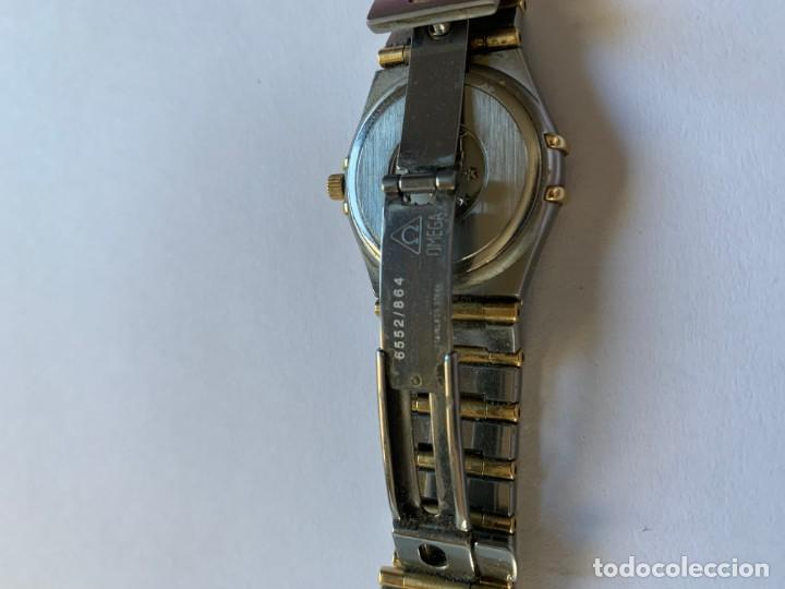 Relojes - Omega: Omega - Constellation Acero / Oro - 1372.30.00 - Mujer - 1980-1989 - Foto 15 - 200340996
