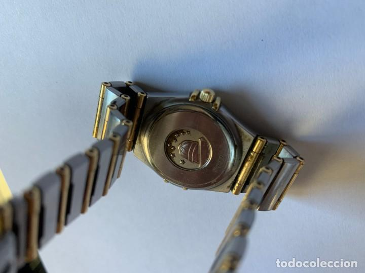 Relojes - Omega: Omega - Constellation Acero / Oro - 1372.30.00 - Mujer - 1980-1989 - Foto 16 - 200340996