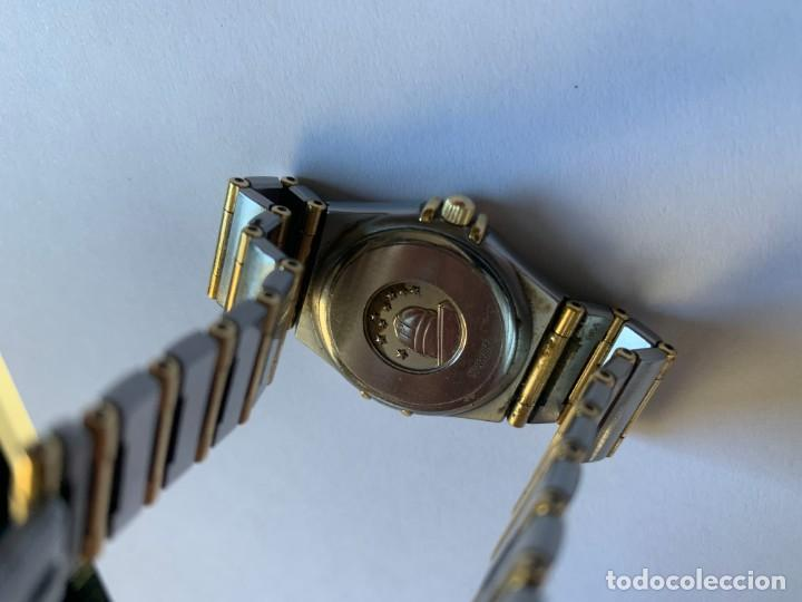 Relojes - Omega: Omega - Constellation Acero / Oro - 1372.30.00 - Mujer - 1980-1989 - Foto 17 - 200340996