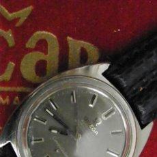 Relojes - Omega: OMEGA CONSTELLATION AUTOMATICO CAJA ACERO CAL564. Lote 202644063