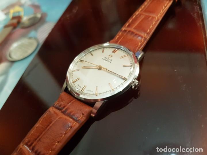 Relojes - Omega: Omega vintage - Foto 2 - 203582987