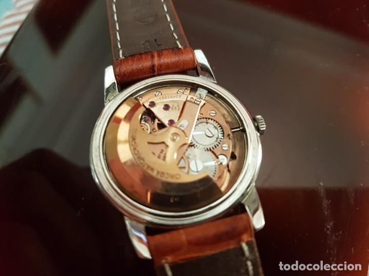 Relojes - Omega: Omega vintage - Foto 3 - 203582987