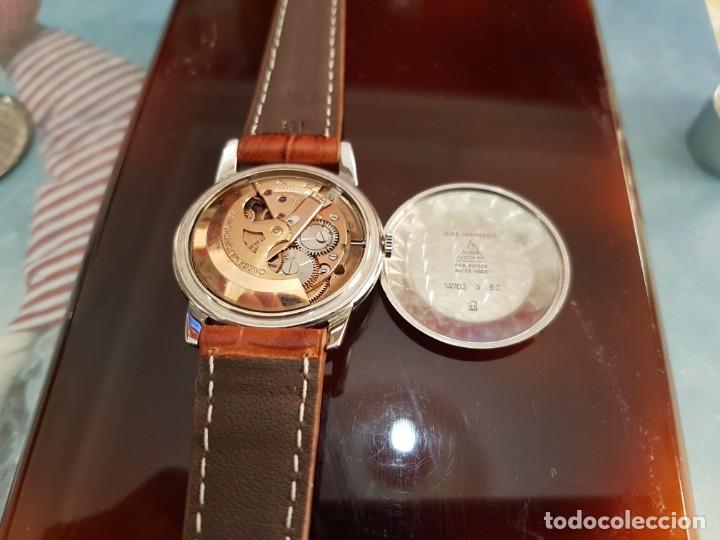 Relojes - Omega: Omega vintage - Foto 4 - 203582987