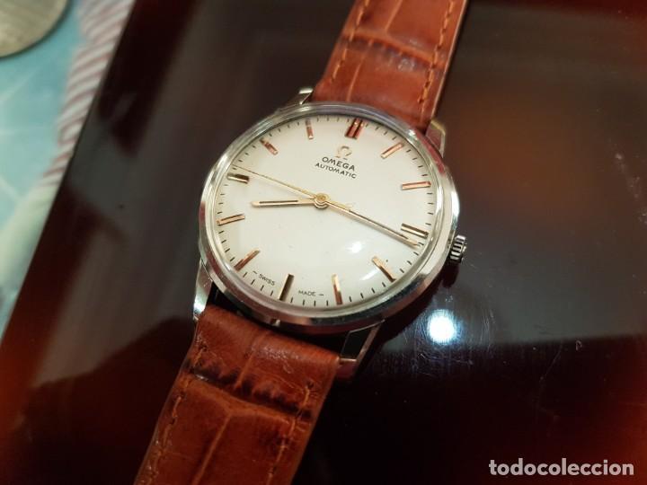 Relojes - Omega: Omega vintage - Foto 6 - 203582987