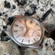 Relojes - Omega: ✔️C3/4 RELOJ OMEGA VINTAGE DEFECTO. Lote 204472803