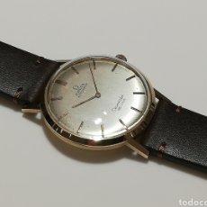 Relojes - Omega: RELOJ DE CABALLERO OMEGA DE ORO. Lote 203600561