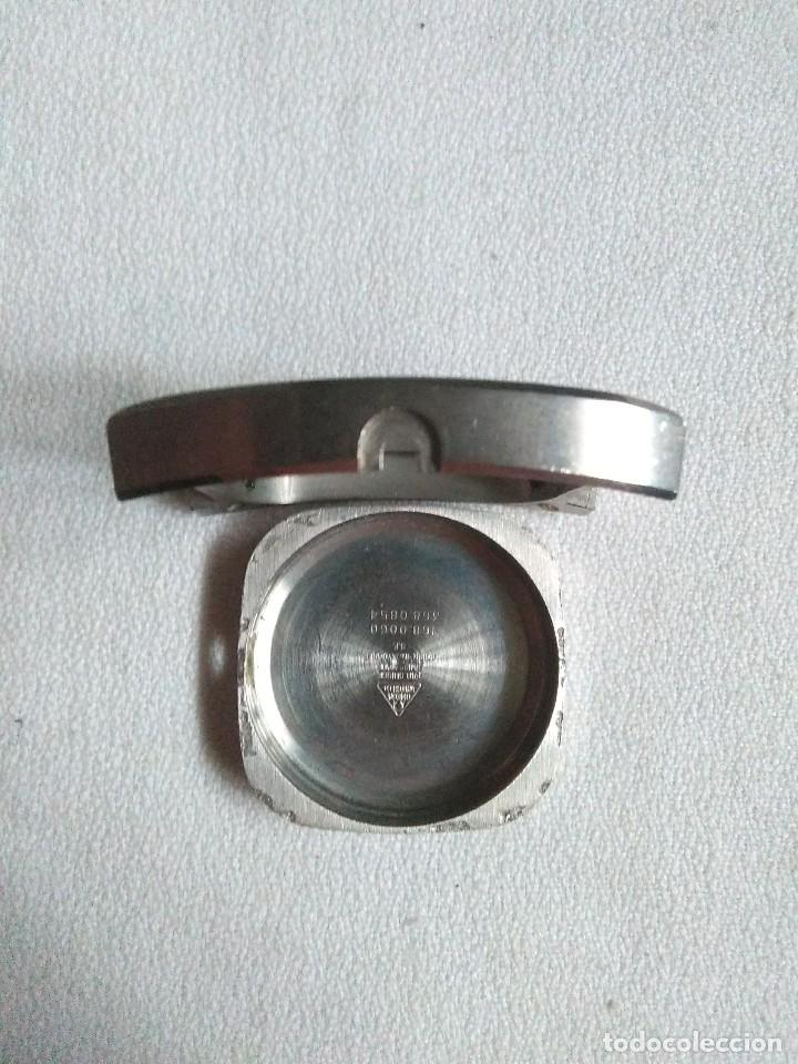 Relojes - Omega: caja para reloj omega constellation.maquina 565.omega watch co. - Foto 3 - 206364788