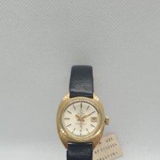 Relojes - Omega: JOYERIA DEL MERCADO OMEGA CONSTELLATION. Lote 206768182