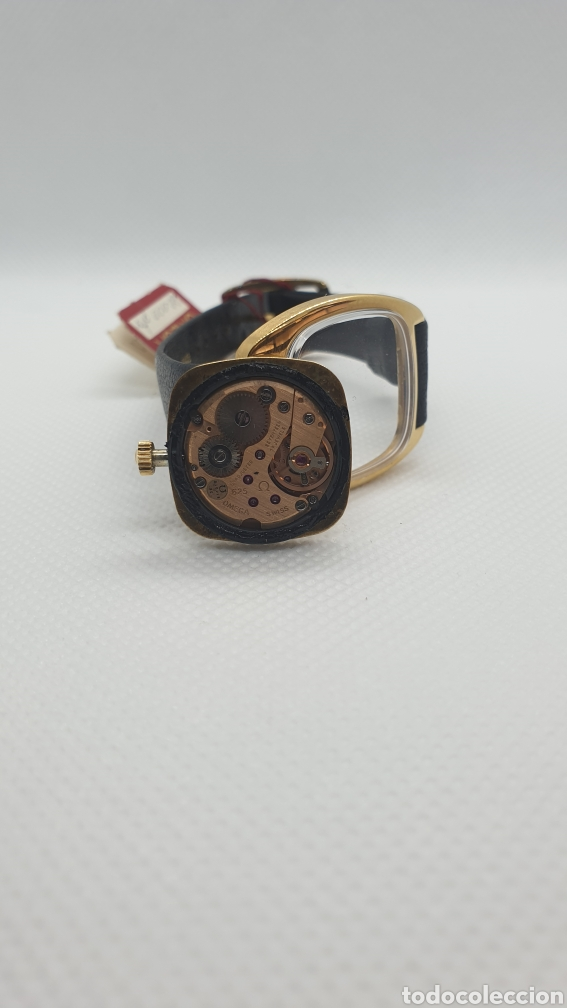 Relojes - Omega: Joyeria del Mercado Omega De Ville - Foto 3 - 206778416