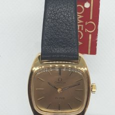 Relojes - Omega: JOYERIA DEL MERCADO OMEGA DE VILLE. Lote 206778416