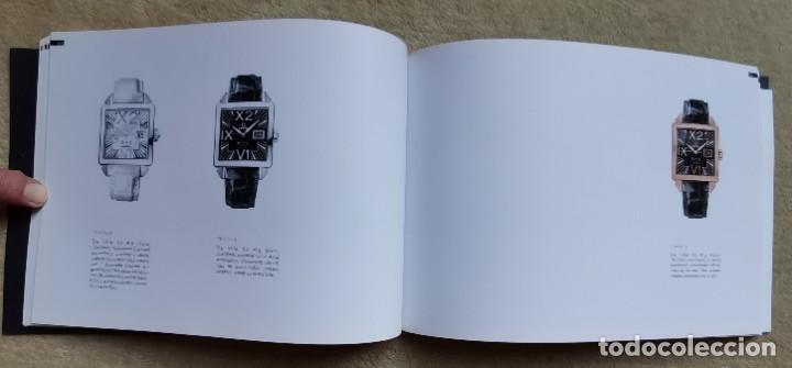 Relojes - Omega: Catálogo relojes Omega - Año 2008 - Incluye lista de precios - Foto 4 - 206815701