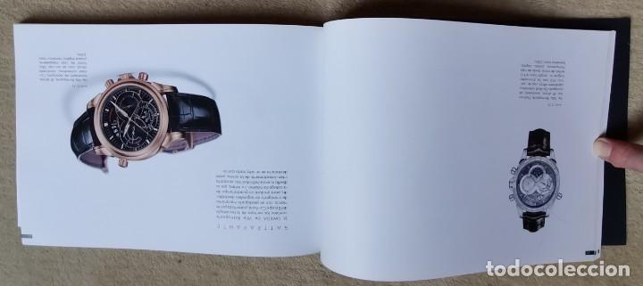 Relojes - Omega: Catálogo relojes Omega - Año 2008 - Incluye lista de precios - Foto 5 - 206815701