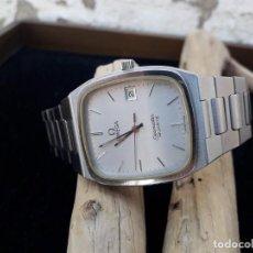 Relojes - Omega: OMEGA SEAMASTER A REPARAR. Lote 206881497