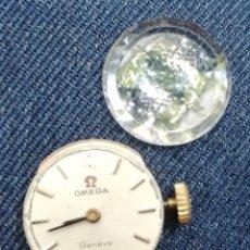 Relojes - Omega: MAQUINARIA OMEGA. Lote 207647080