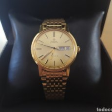 Relojes - Omega: OMEGA GENEVE CAL 1022. Lote 208311831