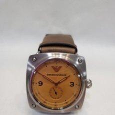 Relojes - Omega: RELOJ NUEVO EMPORIO ARMANI. Lote 208669697