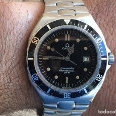 Relojes - Omega: RELOJ VINTAGE OMEGA SEAMASTER PRE BOND ORIGINAL. Lote 210197075