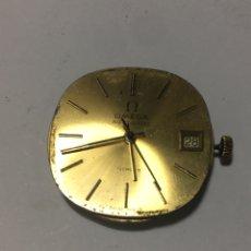 Relojes - Omega: OMEGA GENEVE 1012 AUTOMATIC SWISS VINTAGE EN FUNCIONAMIENTO. Lote 210227822