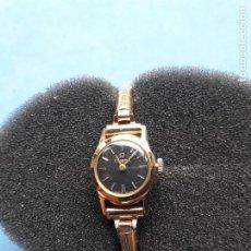 Relojes - Omega: RELOJ MARCA OMEGA. CLÁSICO DE DAMA. FUNCIONANDO. Lote 210483405