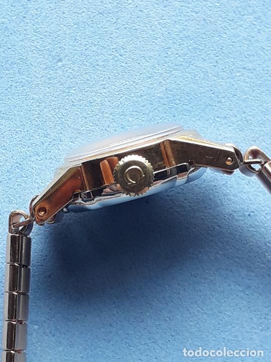 Relojes - Omega: Reloj marca Omega. Clásico de dama. Funcionando - Foto 3 - 210483405