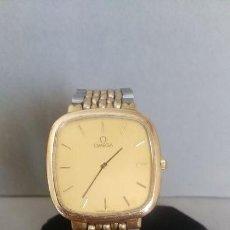 Relojes - Omega: OMEGA - DE VILLE QUARTZ - HOMBRE - 1990-1999. Lote 211608385