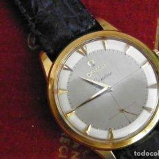 Relojes - Omega: RELOJ OMEGA JUMBO ORO 18 KILATES CALIBRE 266. Lote 212279200