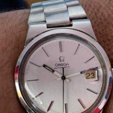 Relojes - Omega: RELOJ OMEGA AUTOMÁTICO GENEVE. Lote 213731573