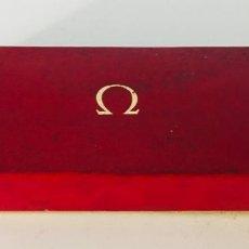 Relojes - Omega: CAJA PARA RELOJ OMEGA - AÑOS 60. Lote 213760253
