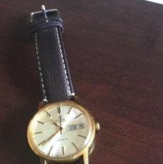 Relojes - Omega: RELOJ OMEGA PRECIOSO FUNCIONANDO DE CINE. Lote 230621215