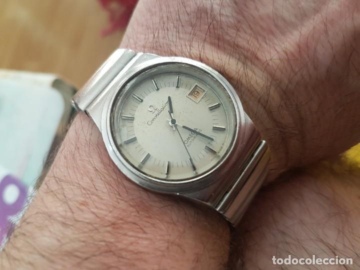 OMEGA CONSTELLATION (Relojes - Relojes Actuales - Omega)