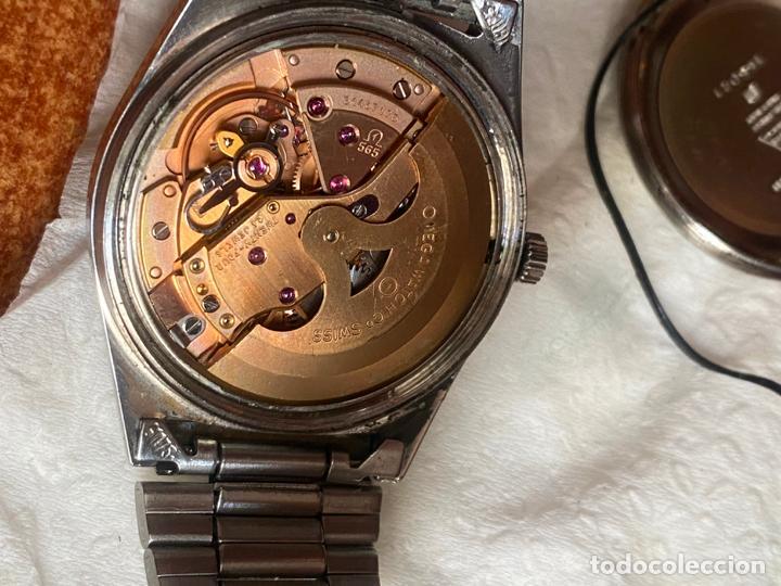 Relojes - Omega: reloj omega automatico , cal . 565 , modelo 166041 desde 1960 a 1969 , watch automatic - Foto 2 - 215898881