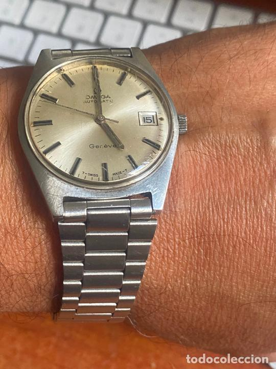 Relojes - Omega: reloj omega automatico , cal . 565 , modelo 166041 desde 1960 a 1969 , watch automatic - Foto 5 - 215898881