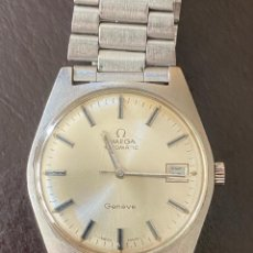 Relojes - Omega: RELOJ OMEGA AUTOMATICO , CAL . 565 , MODELO 166041 DESDE 1960 A 1969 , WATCH AUTOMATIC. Lote 215898881