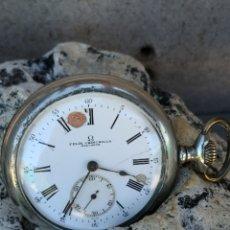 Relojes - Omega: ?C4/1 MAQUINARIA OMEGA EN CAJA DESCONOCIDA. Lote 216623253