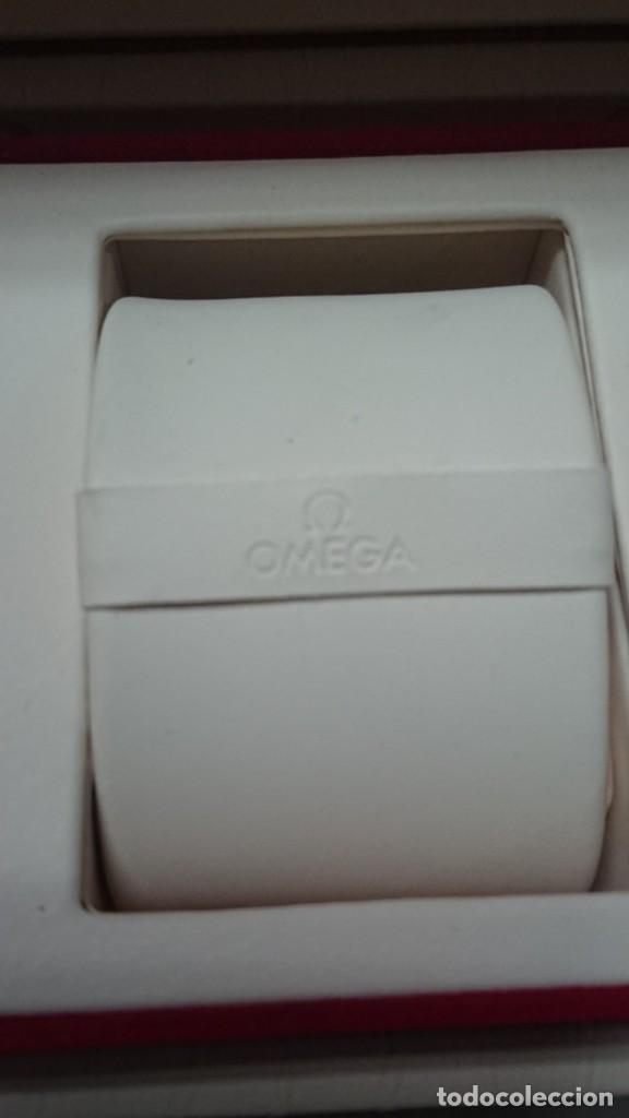 Relojes - Omega: CAJA DE RELOJ OMEGA - Foto 6 - 216794973