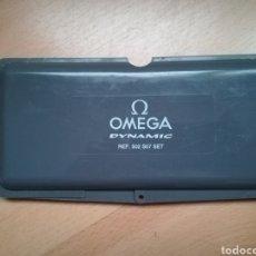 Orologi - Omega: ESTUCHE OMEGA DYNAMIC.. Lote 217723865