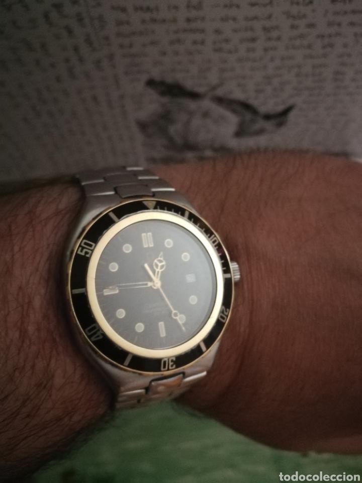 Relojes - Omega: Omega Seamaster 200m Pre Bond - Foto 3 - 218215172