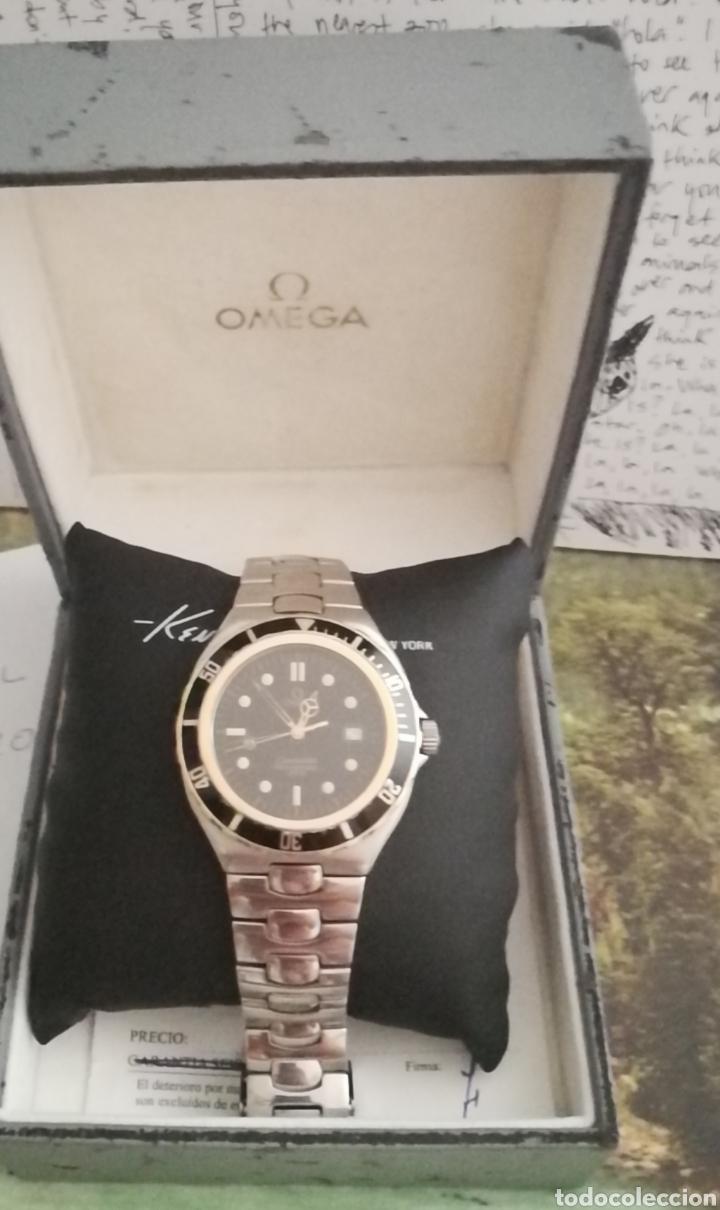 Relojes - Omega: Omega Seamaster 200m Pre Bond - Foto 5 - 218215172