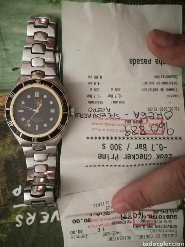 OMEGA SEAMASTER 200M PRE BOND (Relojes - Relojes Actuales - Omega)