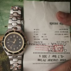 Relojes - Omega: OMEGA SEAMASTER 200M PRE BOND. Lote 218215172