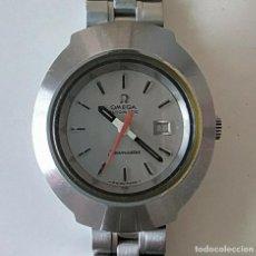 Relojes - Omega: RELOJ OMEGA SEAMASTER AUTOMATIC 1971 MOD. ST 566.0034 VINTAGE WOMEN ACERO 31 MM FUNCIONA BIEN. Lote 219675298