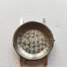 Relojes - Omega: CAJA OMEGA 162.002 PARA CALIIBRE 562 O 552 SIN CALENDARIO 32MM ACERO. Lote 219977805