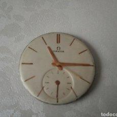 Relojes - Omega: OMEGA...DIAL Y MAQUINARIA CUARZO. Lote 220060267