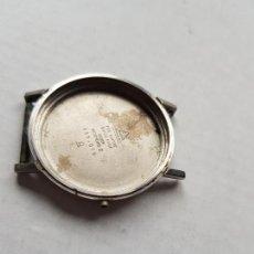 Relojes - Omega: CAJA OMEGA 131.019 ACERO CALIBRE 601. Lote 220395245