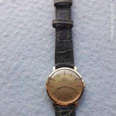 Relojes - Omega: RELOJ MARCA OMEGA DE VILLE. CLÁSICO DE CABALLERO. FUNCIONANDO. Lote 220548757