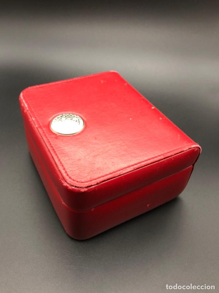 Relojes - Omega: Caja reloj OMEGA con eslabones de correa / Relacionado rolex longines cartier hublot iwc - Foto 12 - 221512986