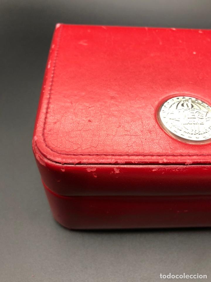 Relojes - Omega: Caja reloj OMEGA con eslabones de correa / Relacionado rolex longines cartier hublot iwc - Foto 16 - 221512986