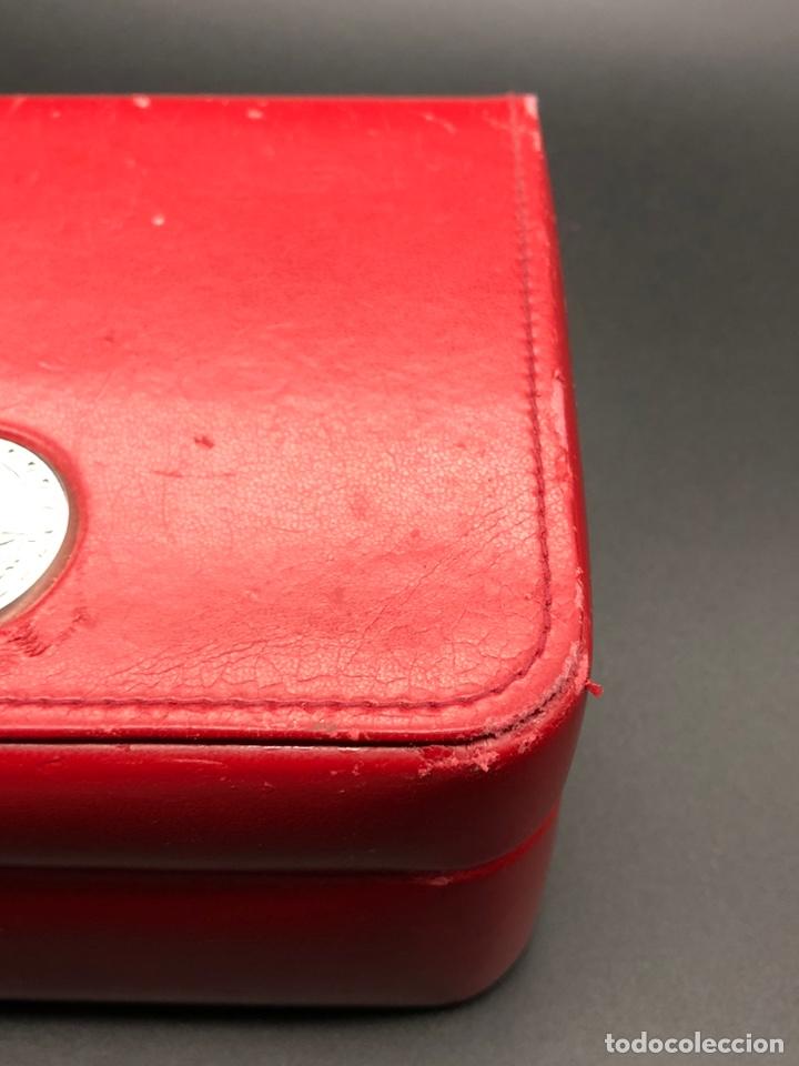 Relojes - Omega: Caja reloj OMEGA con eslabones de correa / Relacionado rolex longines cartier hublot iwc - Foto 17 - 221512986